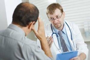 Срок лечения простатита зависит от того, насколько своевременно пациент обратился к врачу