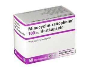 В случае инфекционного простатита прописываются лекарства , оказывающие воздействие на хламидий, такие как Миноциклин