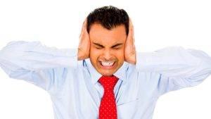 Частое пребывание под воздействием стрессовых ситуаций