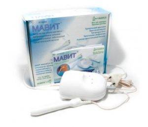 Мавит - аппарат для лечения простатита