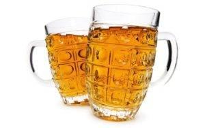 Пиво при простатите