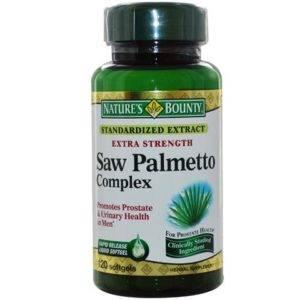 Пальма сабаль повышает качество семенной жидкости, вырабатываемой предстательной железой и активизирует жизнедеятельность сперматозоидов