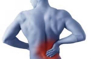 Гнойный простатит проявляет себя какими симптомами как боли в поясничной области и высокая температура до 39 °С