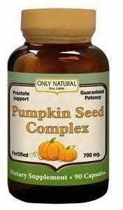 В состав препарата входят полезные компоненты, в числе которых экстракт тыквенных семян, содержащих большой объем цинка