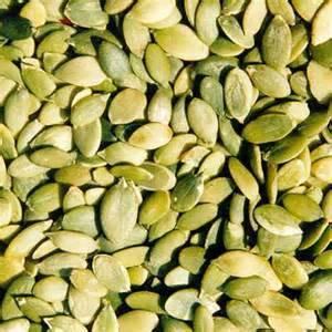 Употребление семечек тыквы в чистом виде подходит только в качестве профилактики от простатита. Для этого достаточно съедать 30-35 зерен в день