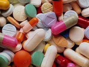Препараты, Бады от простатита