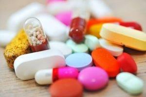Применение мочегонных препаратов