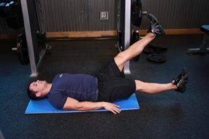 Основным принципом физических упражнений является не величина нагрузки на мышцы, а регулярность упражнений.