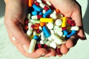 Медикаментозное лечение дисплазии