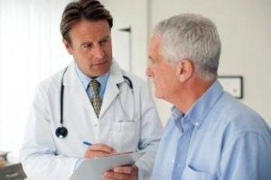 Для выбора подходящей тактики лечения используется специальная шкала I-PSS, которая включает в себя оценку жалоб и симптомов состояния пациента