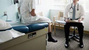 Если диагностирован фиброз простаты, назначается лечение в зависимости от степени и формы патологии