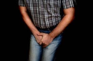 Ложные позывы к мочеиспусканию у мужчин