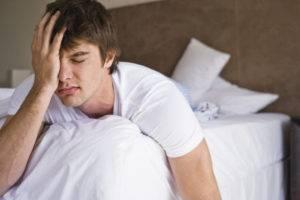 Частое ночное мочеиспускание у мужчин