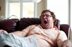 Малоподвижный образ жизни, одна из причин возникновения воспаления простаты