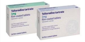 Лекарства и таблетки от частого мочеиспускания у мужчин