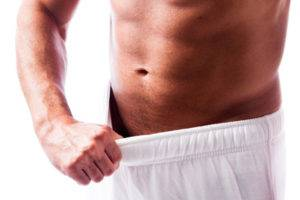 Зуд в уретре у мужчин без выделений