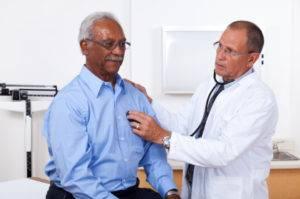Противопоказанием для оперативного вмешательства является тяжелая степень сердечной недостаточности