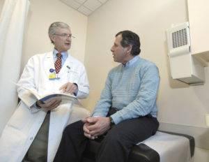Лечение протеинурии назначается после полного обследования пациента