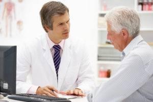 Прием лекарств осуществляется под контролем специалиста