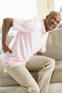 Жжение и рези при мочеиспускании у мужчин