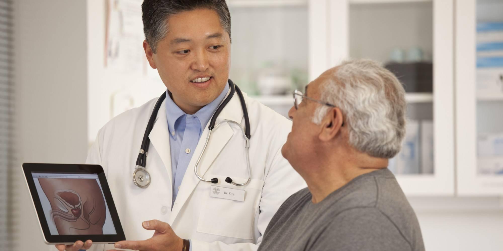 простатит кто лечит врач