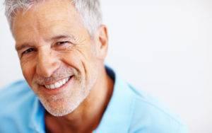 Основной причиной разрастания железистых тканей является гормональное возрастное изменение у мужчины