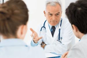 Подготовка к биопсии предстательной железы