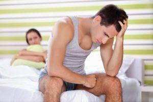 Снижение репродуктивной способности