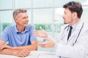 Лечение заболеваний простаты