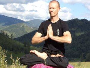 Техника цигун – это система дыхания плюс специальные упражнения