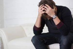 Депрессия и стрессовые состояния