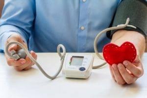 Противопоказаниями являются сердечно-сосудистые болезни