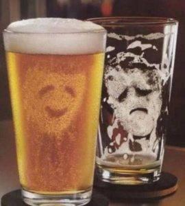 Чрезмерное употребление алкоголя может не только ускорить эякуляцию, но и привести к импотенции
