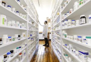 Капли можно приобрести в аптеках