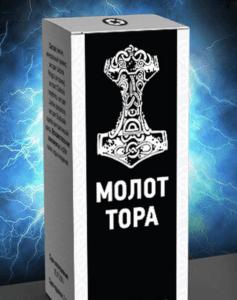 Крем Молот Тора