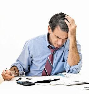 Переживания и стрессы