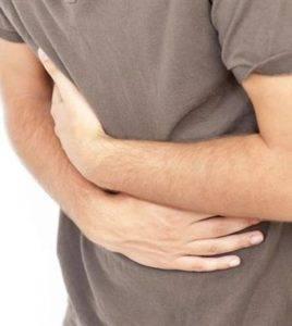 При неправильном выполнении упражнений может возникнуть боль в области живота