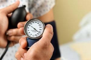 Запрещено принимать больным с повышенным давлением