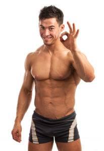 Упражнения для увеличения полового члена мужчин