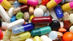 Лекарства и таблетки от импотенции