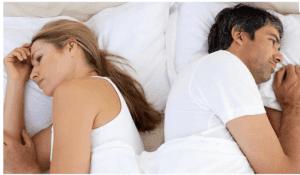 Почему нет желания заниматься сексом