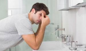 Причины быстрого семяиспускания у мужчин