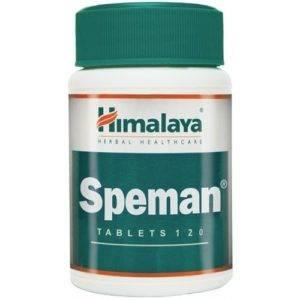 Отзывы о препарате Спеман