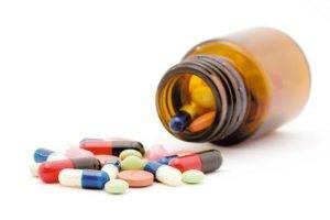 Прием некоторых препаратов также может повлиять на половую функцию