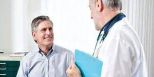 Лечение водянки яичка у мужчин