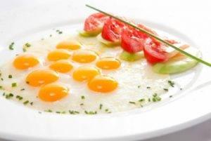 Перепелинные яйца для потенции