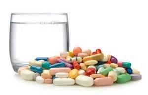 Влияние медицинских препаратов на потенцию