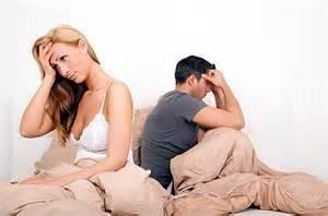 Сексуальные расстройства и половое бессилие у мужчин
