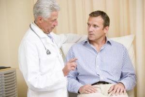 После операции варикоцеле болит яичко
