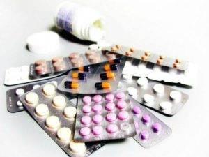 Назначают иммуномодуляторы и энзимные средства